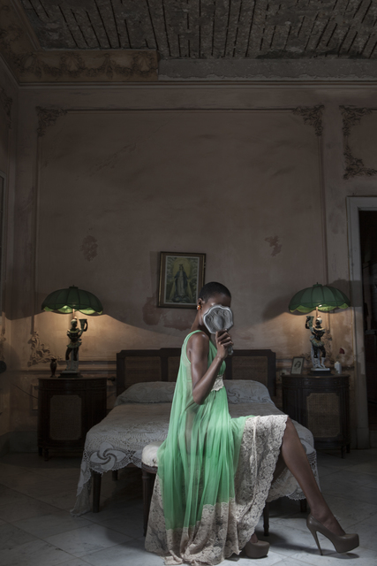 , 'Naivys VIII, Havana, Cuba,' 2014, Taylor   Graham