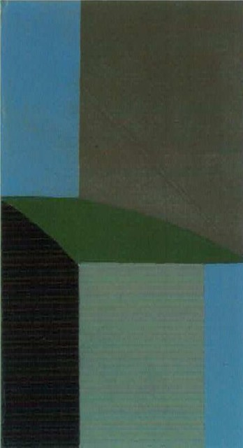 , 'Small Invention,' 2005, Waterhouse & Dodd