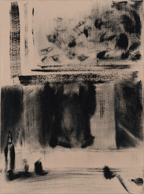 , 'Selfie Anais,' 2016, Galerie Kleindienst