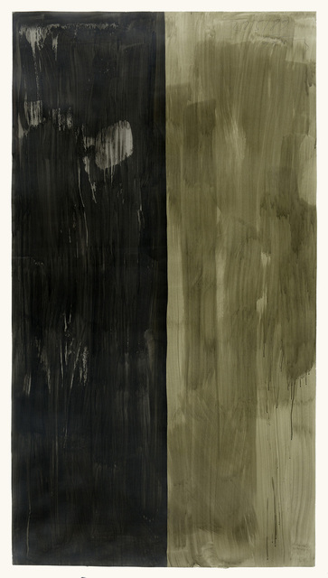 , 'Untitled (28/5/89),' 1989, Galerie Lelong & Co.
