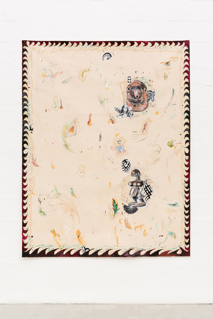 , 'A forma primitiva,' 2018, Mendes Wood DM