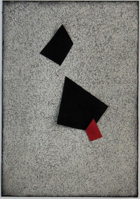 , 'Untitled,' ca. 1980, Fólio Livraria