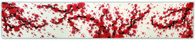 Ran Hwang, 'Healing Blossoms I', 2017, Ode to Art