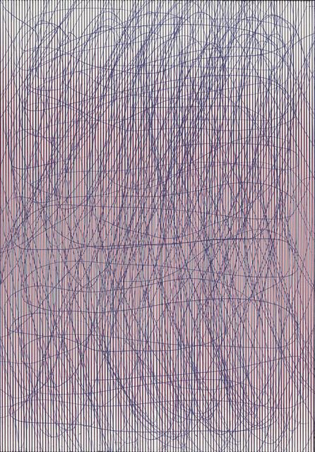 Caroline Kryzecki, 'KSZ 50/35-83', 2018, Patrick Heide Contemporary