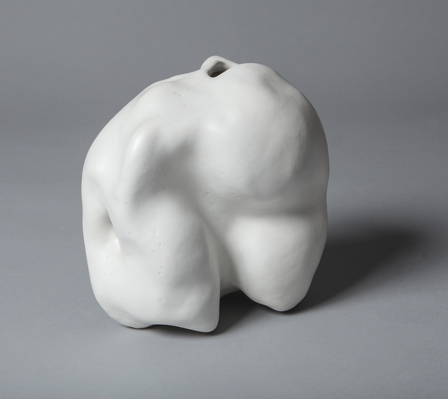 , 'Xan ,' 2017, Galerie Capazza