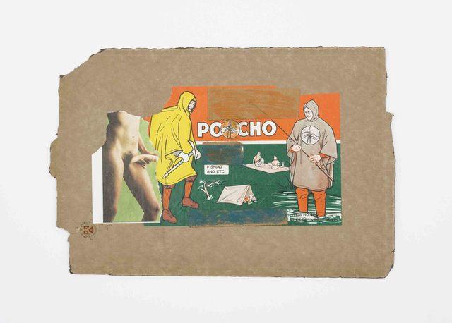 , 'Poocho,' 1980, MONITOR