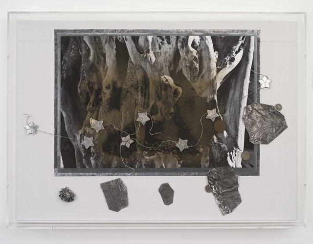 , 'Mono-no-aware,' 2016, Galerie Nathalie Obadia