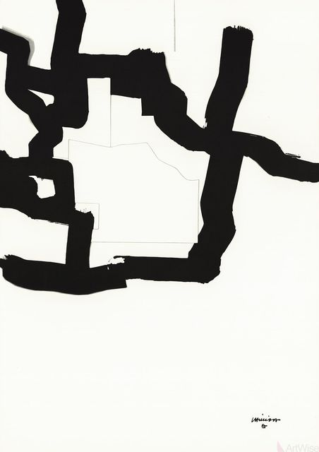 Eduardo Chillida, 'Collage', (Date unknown), ArtWise