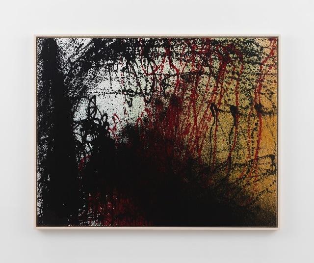, 'Untitled,' 1988, Perrotin
