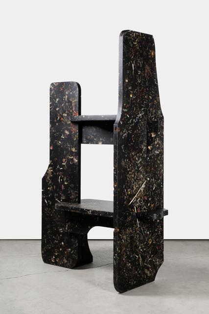 Marcin Rusak, 'Perma 02', 2018, Sarah Myerscough Gallery