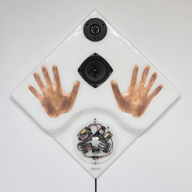 Fausto Balbo, 'FB45 L'Attesa', 2018, Valmore Studio d'Arte