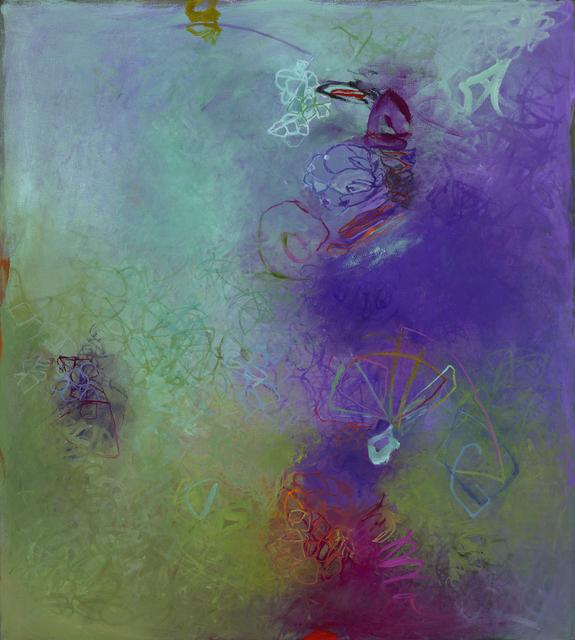 Sigrid Burton, 'Jacaranda', 2018, Tufenkian Fine Arts