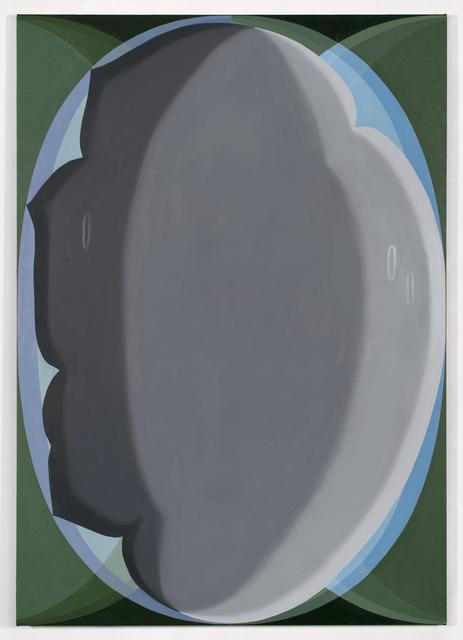 , 'Grey Vision,' 2016, Agustina Ferreyra