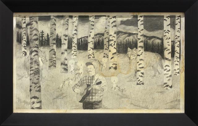 Jeff Olsson, 'Untitled', 2010, Galleri Magnus Karlsson