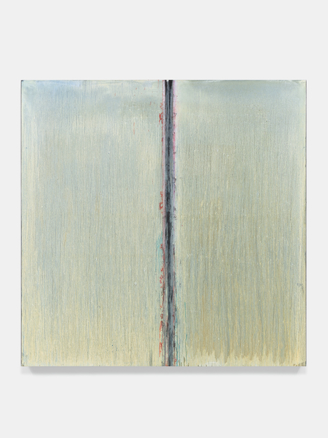 Pat Steir, 'White Moon Abyss', 2006, Galerie Thomas Schulte