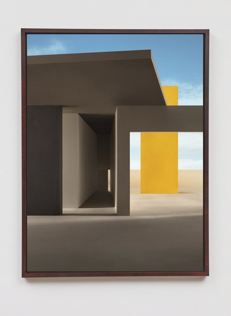 , 'Cabana,' 2017, Sean Kelly Gallery