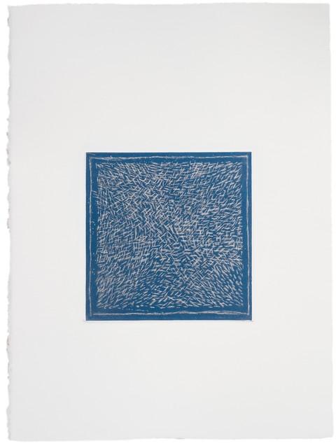 , 'X-Ray (bl),' 2013, Rén Space