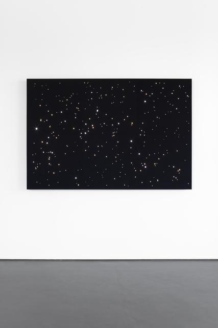 , 'Night Sky: Herkules.6,' 2019, Simon Lee Gallery