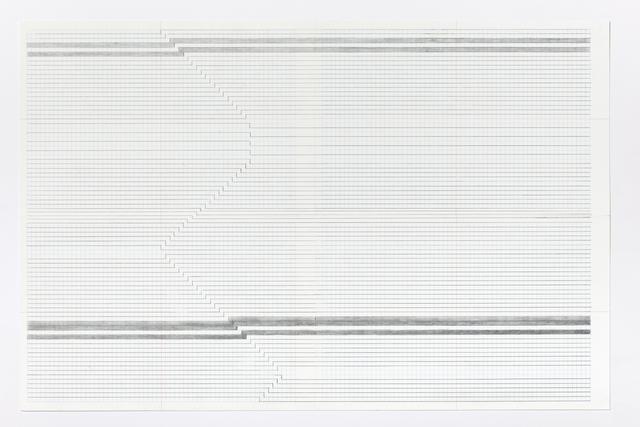 , 'Untitled (5/9),' 2015, Arratia Beer