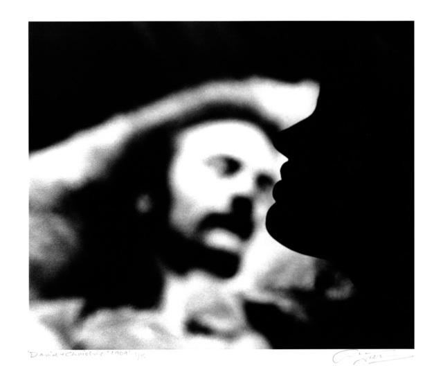 , 'David and Christine, 1969,' 2016, ACA Galleries