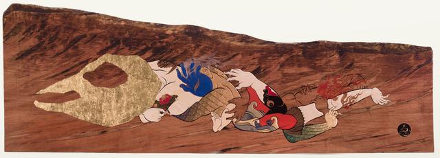 , 'Fish II,' 2015, Onishi Gallery