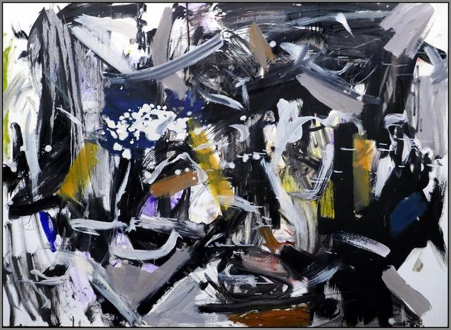 , 'Ouvert No 31,' 2018, Oeno Gallery