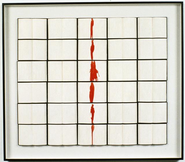 Buzz Spector, 'MeNSEM', 1989, Bruno David Gallery