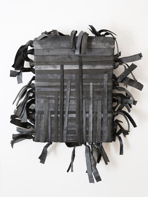 , 'PARADIGMA XVIII,' 2016, Galerie Elisabeth & Klaus Thoman