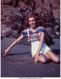 Norma Jeane #23