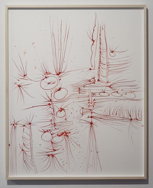 , 'Untitled,' 2004, Galerie Julian Sander