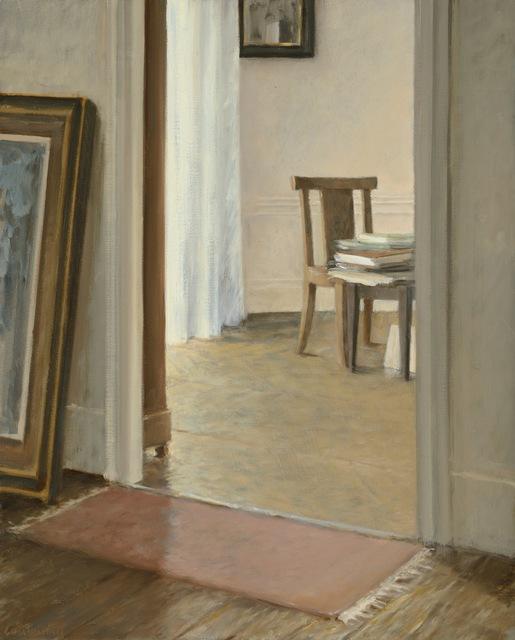 , 'Le Salon De Roualt,' 2012, Cynthia Corbett Gallery