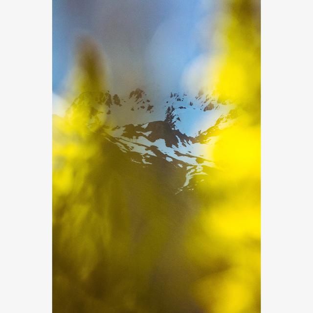 Brian Merriam, 'Thermal Explorer, Forgotten World 4', 2019, Tappan