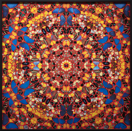 Damien Hirst, 'Cathedral Print - Duomo,' 2007, Heather James Fine Art: Curator's Choice