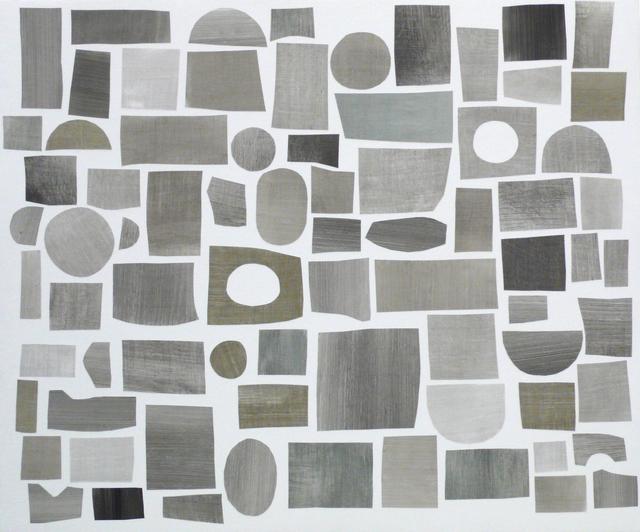 Daniel Raedeke, 'Field Work', 2013, Bruno David Gallery