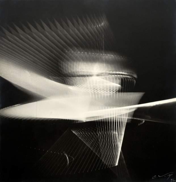 , 'Figure couronnée n°3,' ca. 1971, Galerie Maria Wettergren