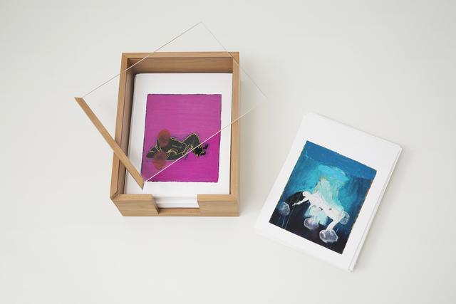, 'Livro caixa - Garotas (As descabeladas) ,' 2011-2014, Carbono Galeria