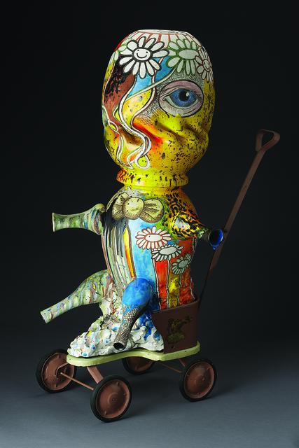 , 'Anthropomorphic Baby,' 1995, Ferrin Contemporary