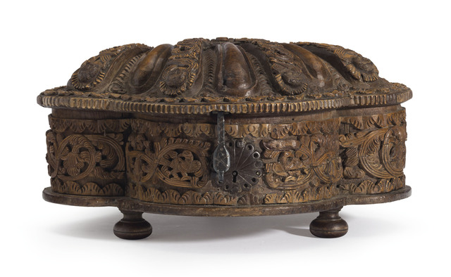 Unknown South American, 'Coquera', 17th century, Christie's