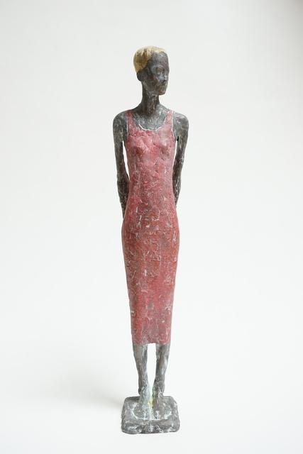 , 'Raideda,' 2015, Galleria Doris Ghetta