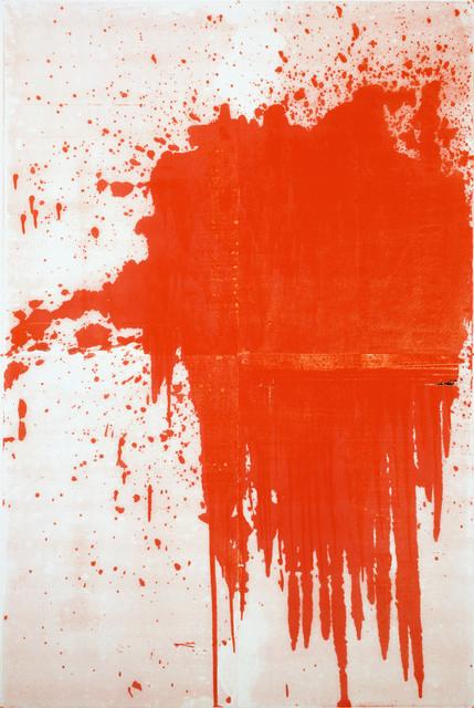 , 'Minor Mishap,' 2001, Guggenheim Museum