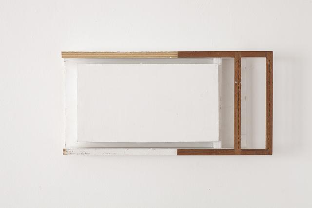 , 'Untitled,' 2011, Galeria Luisa Strina