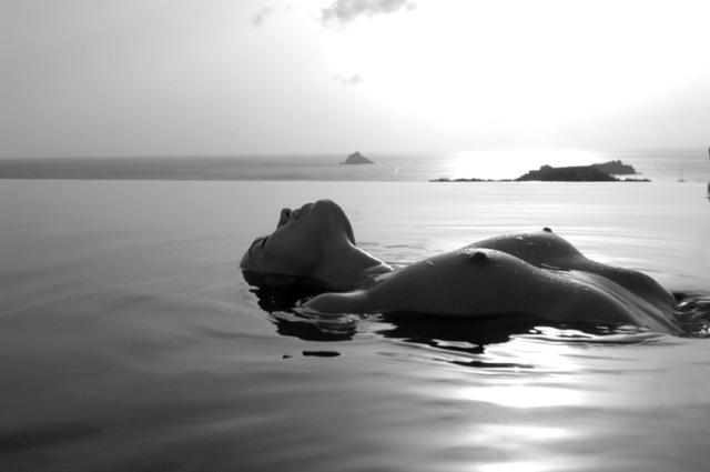 Elliot Sunset Pool