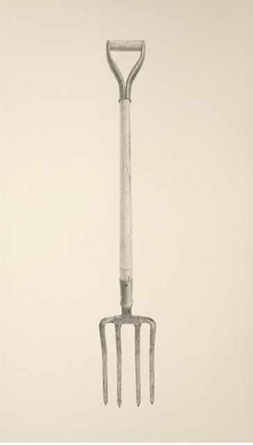 , 'Hayfork,' 2011, Robert Kananaj Gallery