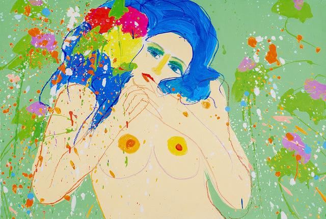, 'Love Me, Love Me 10041,' 1975, Alisan Fine Arts