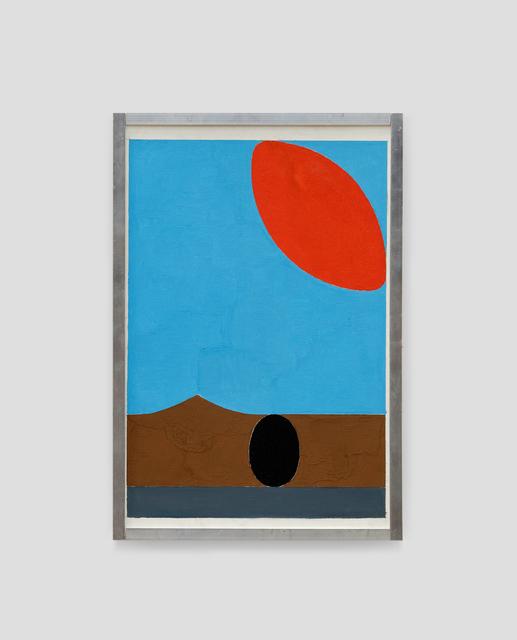 Atelier Pica Pica, 'Sans Titre (Caverne)', 2018, V1 Gallery