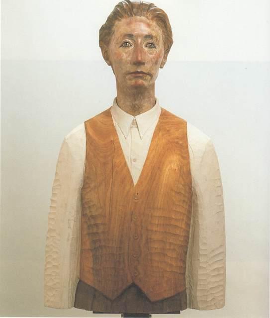 , 'Monochrome Paper in the Plains,' 1993, Aki Gallery