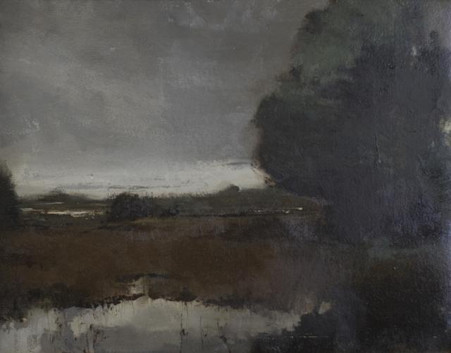 , 'Hidden Pond,' 2016, Gallery 1261