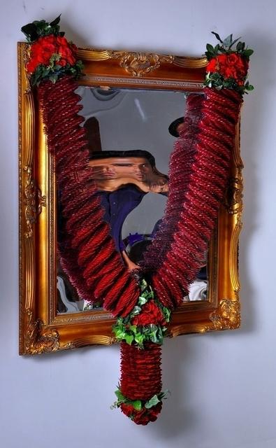 , 'Ringa Ringa Roses,' 2013, Aicon Gallery