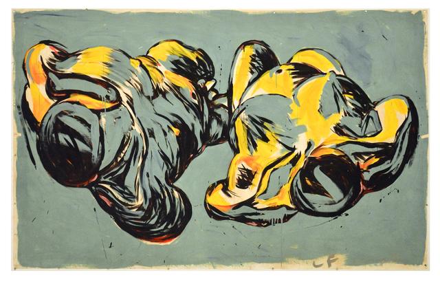 , 'Untitled,' 1983, Hal Bromm