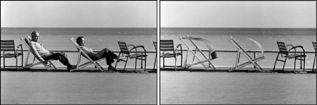 , 'Cannes, France,' 1975, Atlas Gallery